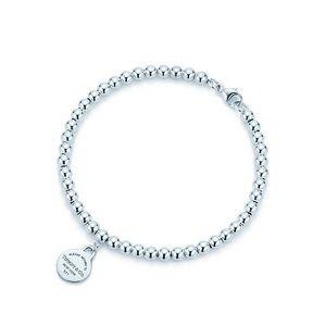 Tiffany Beaded Bracelet